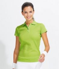 LADIES STYLE ACTIVE POLOS